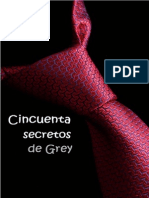 Cincuenta Secretos de Grey John Paul Baron Carter