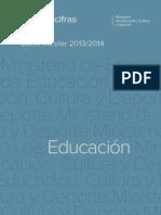 Datos y Cifras 2013 2014 LR