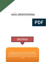 Asas Orienteering