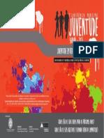 Folder Conferência Juventude Sabará - Externo
