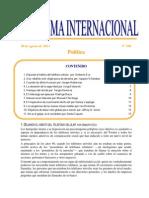Prisma Internacional 160