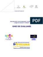 Ghid de Evaluare-CEAC