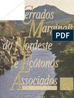 Cerrados Marginais Do Nordeste e Ecotonos Associados