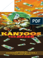 Kanjoos - The Miser Programme
