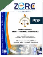 ZERC Presentation- WCRD