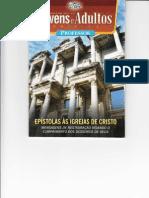 Igrejas de Cristo