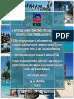 Promoción Congreso UPAV Rep. Dominicana 2015
