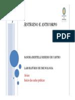 Aula-Antígeno-anticorpo