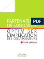 Optimiser l Implication Des Collaborateurs