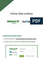 Cliente Web IceWarp