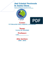 CARRERA DE VELOCIDAD(1)
