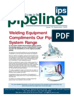 Welding Equipment Complaints