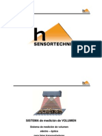12 .Sensor Electronico