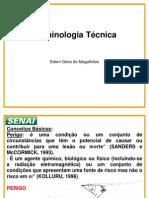 Terminologia Técnica