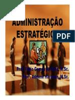 Administracao Estrategica - Web