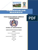 Cadenas Markov Terminado
