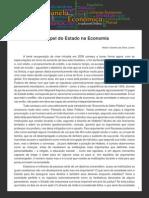 11 O Papel Do Estado Na Economia