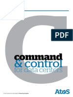 Command and Control for Data Centers
