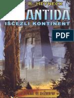 Atlantida - Iscezli Kontinent