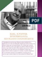 Diapos Karl Popper. Final