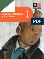 PDF de Castellano, 1r ESO