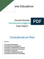 Talleres Educativos8_Consultorias en Red