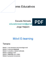Talleres Educativos11_Movil Elearning