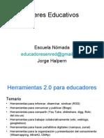 Talleres Educativos21_Herramientas 20 Para Educadores