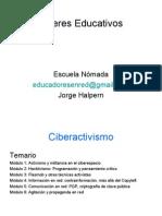 Talleres Educativos24_Ciberactivismo