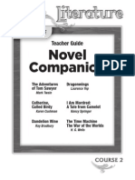 Novel Companion Course 2 Tg