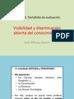 Portafolio de evaluación