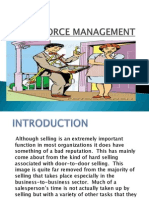 Sales Force Management (1)