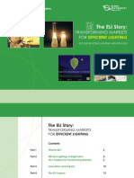 The ELI Story