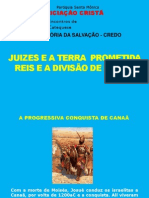Juizes - Reis