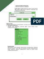 Sistem Informasi Bengkel