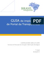 Guia PortalTransparencia