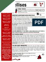 Trellises Newsletter August 2013 Final