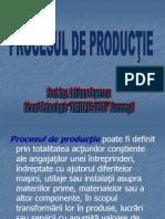 0 Proces de Productie Xii m1 Liceu