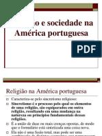 127663549259273 Religiao e Sociedade Na America Portuguesa