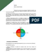 ORGANIZAÇÃO DO TRABALHO-aula 06