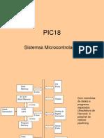 Curso Sistemas Microprogramados