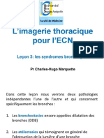 Syndromes Bronchiques