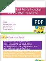 Bab 4 Aplikasi Praktis Imunologi
