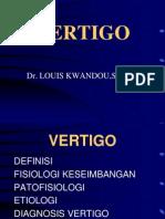 Kuliah Vertigo Lk 1