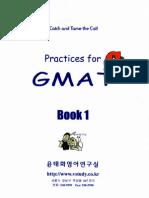 GMAT Practice Exam 2