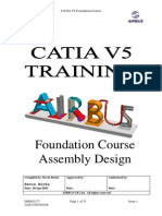 Catia V5 Assembly Design