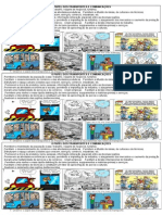O PAPEL DOS TRANSPORTES E COMUNICAÇÕES