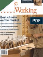 Fine Woodworking (Oct 2008)