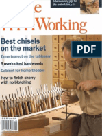 Fine Woodworking (Oct 2008)