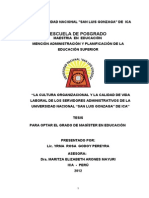 Tesis Para Optar El Grado de Magister en Educacion - Yrma Godoy Pereyra - 29-10-2012